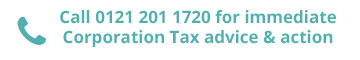Corporation Tax advice