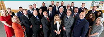Contact the insolvency team for advice